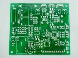 Double-Sided Rigid PCB with UL