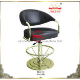 Bar Chairs (No 703) Brass Footrest