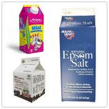 500ml 3 Layer Gable Top Carton for Fresh Milk