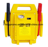 Auto Car Jump Starter with Air Compressor (MW0107)