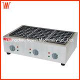 Commercial Electric 220V Takoyaki Equipment