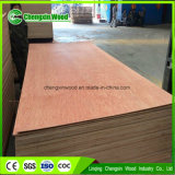 Furniture Materials 12mm 15mm 18mm Okoume Plywood for Furniture Made in China