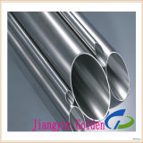 Steel inoxidable Pipe y Square Pipe