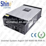 High Quality 1kw/2kw/3kw/4kw/5kw off Grid Hybrid Solar Inverter