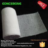 Comfortable Cotton Elastoplast Non-Woven Self-Adhesive Elastic Bandage