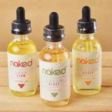 Vaporever 60ml Glass Bottle Naked Fruit Ejuice Eliquid for E-Cig