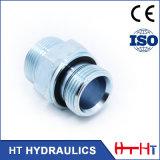 1b 1bt-Sp Bsp Male 60 Degree Hydraulic Hose Fitting Adapter for Hydraulic Hose
