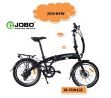 Jobo 20 Inch Folding Bike Moped Mini Bicycle (JB-TDN12Z)