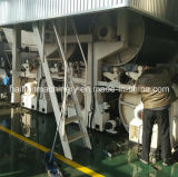 High Speed Floor Wearable Paper Making Machine