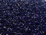 Purple PS Modified Plastic for Auto Parts