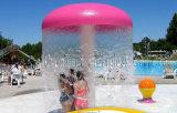 Aquaplay Water Toy Fiberglass Mushroom Water Spray