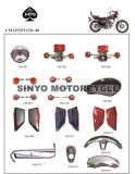 Cm125cc Hot Sell Hight Qualty Body Accessories