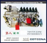Howo Truck Parts -Fuel Injection Pump