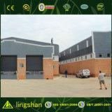 Low Cost Prefabricated Steel Building Workshop/Factory