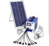 6W/4ah/12V Solar Home/Power System Kits