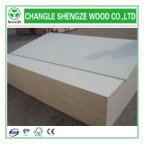 1220*2440*18mm WBP Waterproof Packing Grade Plywood