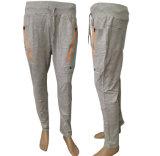 Women Fashion Sports Pants Gym Casual Long Trousers