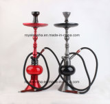 2016 New Smoking Water Pipe Nargile Hookah Shisha