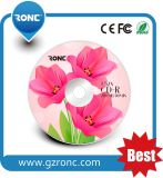2015 New Cheap Price with Good Quality Blank CD R