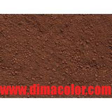 Iron Oxide Brown 663 for Paint Coating