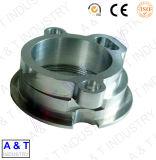 Precison OEM Customized Nonstamdard Brass/Stainless Steel/ Drilling Machine Parts