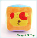 Colorful Funny Dice Baby Toys
