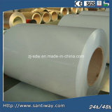 Hot Selling White Color Coated Steel Coil Sheet