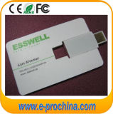 Credit Card USB, Card, with Logo Freely (EC512)