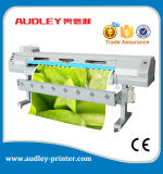 Only One in China, Cheapest 1.8m Eco Solvent Printer