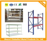 Light Storage Shelving Racks with 80 to 200kg/Shelf Loading Capacity, Various Models Are Available