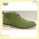 Men's Boot Leather Dress Casual Shoes (D13037)