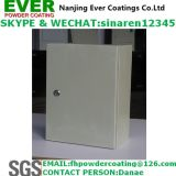 Grey/Beige Color Ral7032 Smooth/Texture Powder Coating