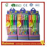 Plastic Gel Ink Pen in Paper Box Packing
