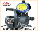 "600/800/1000/1200W 1"" Electric Water Pump (PT78207)"
