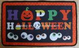 Non-Slip Halloween Design Rug Door Mats (DH001)