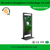 42 Inch Touch Screen Self Service Kiosk with Advertising Display