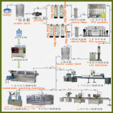 Automatic Small Water Treatment Plant