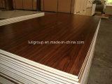 Melamine MDF Board / 1220X2440mm Melamine MDF Board
