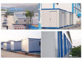 Modular Container Office (Flat Pack Home) (MCH01)