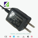 5W Mobile Phone AC Adapter with PSE/UL Approval