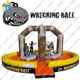 Inflatable Wrecking Ball for Adults and Childrens