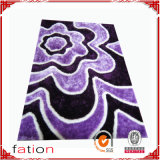 100% Polyester Shaggy Good Quality Rectangle Floor Area Mat