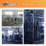 Semi-Automatic Pulp Juice Tubualr Sterilizer