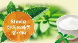 Natural Organic Stevia Extract Food Additive