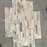 Mixed Colors Exterior Wall House Decorative Stone for Project