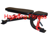 Fitness, Commercial Strength, Gym and Gym Equipment, Fi Bench-PT-733