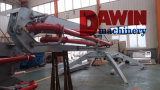 18m 24m 28m 32m Stationary and Mobile Concrete Placing Boom Made in China
