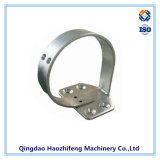 Welding Clamp by Stainless Steel Stamping
