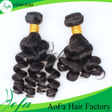 Grade 7A Natural Remy Virgin Hair Extension