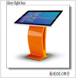 42′′ Convenience LCD Advertising Player Touch Screen Player